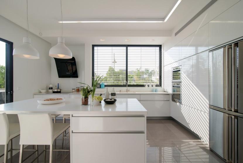 מגה וברק עיצוב תאורה לבית | איך מעצבים נכון תאורה לבית? | BLV Design Blog VX-63