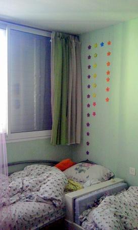חדר שינה של הבנת הקנטנת